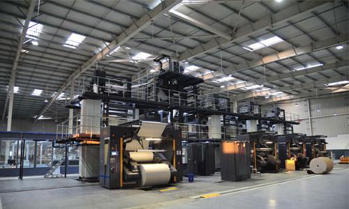 Web offset presses
