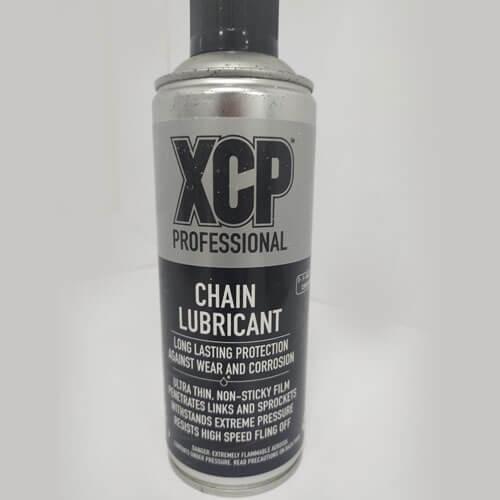 xcp chain lubricant